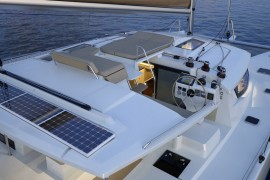 Fountaine Pajot Helia 44 Evolution Catamaran