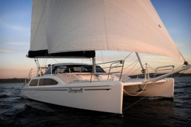 Seawind 1000 XL2 Catamaran