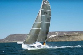 Corsair 31 One Design Racer