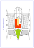 Corsair-Dash-750-layout