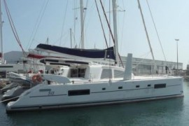 Catana 50 Waiting for You in France