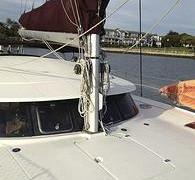 Turn-Key Fountaine Pajot Athena 38