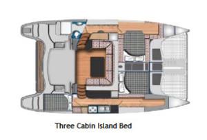 Seawind-1160-Lite-3-cabin-layout