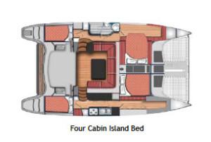 Seawind-1160-Lite-4-cabin-layout