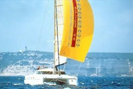 Cruise-Ready Fountaine Pajot Belize 43 Catamaran