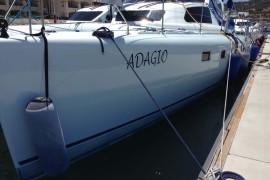 Custom 51' Erik LeRouge Catamaran - Must See
