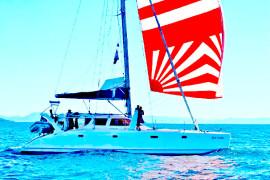 Global Explorer Schionning 49 Catamaran for Sale