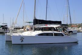 Seawind 1000 XL2 Catamaran - Better Than New