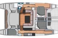 seawind-1190-sport-3Cabin-layout