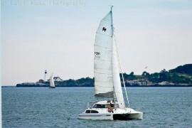 Seawind 1000 Catamaran - Proven Maine Cruiser
