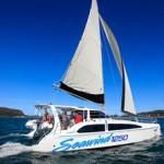 seawind-1250-under-sail