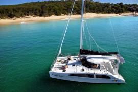 Seawind 1160 Deluxe Catamaran