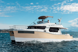 Fountaine Pajot Summerland 40 LC Catamaran
