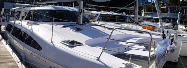 Seawind 1160 Lite Catamaran | Boat for Sale | West Coast ...