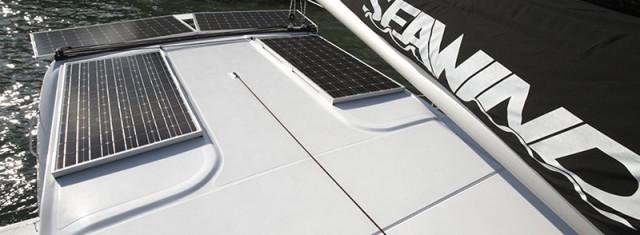 Seawind 1160 Lite Catamaran | Boat for Sale | West Coast MultihullsWest Coast Multihulls