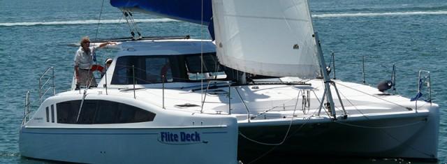Seawind 1160 Lite Catamaran | Boat for Sale | West Coast