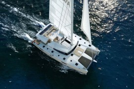 Fountaine Pajot Ipanema 58 Catamaran