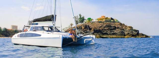 Seawind 1190 Sport Catamaran | Boat for Sale | West Coast ...