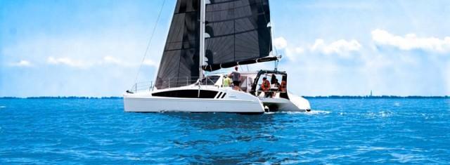 Seawind 1190 Sport Catamaran | Boat for Sale | West Coast MultihullsWest Coast Multihulls