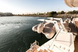 Fountaine Pajot Ipanema 58 Luxury Catamaran For Sale