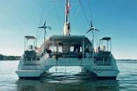 nautitech-open-40-stern