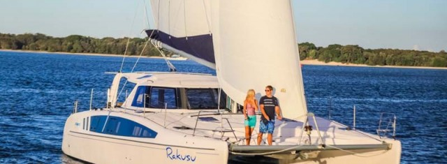 Seawind 1260 Catamaran