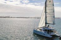 bali-4.3-catamaran-under-sail-hero