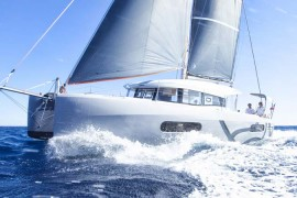 NEW Excess 12 Catamaran in Florida
