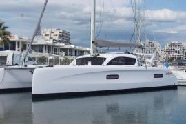 Outremer 45 Catamaran - Southern California