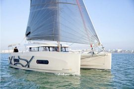 NEW Excess 11 Catamaran in Florida