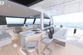 Seawind 1370 Catamaran