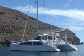 Turn-Key Seawind 1250 Catamaran Ready in Mexico