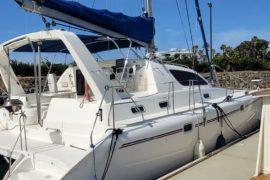 Moorings 3800 Catamaran - Excellent Value